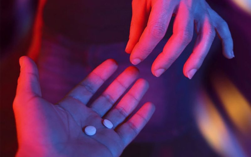 what is mdma used for