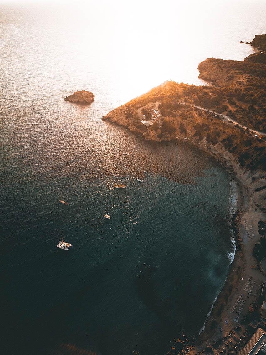 Ibiza, Balearic Islands (Spain)