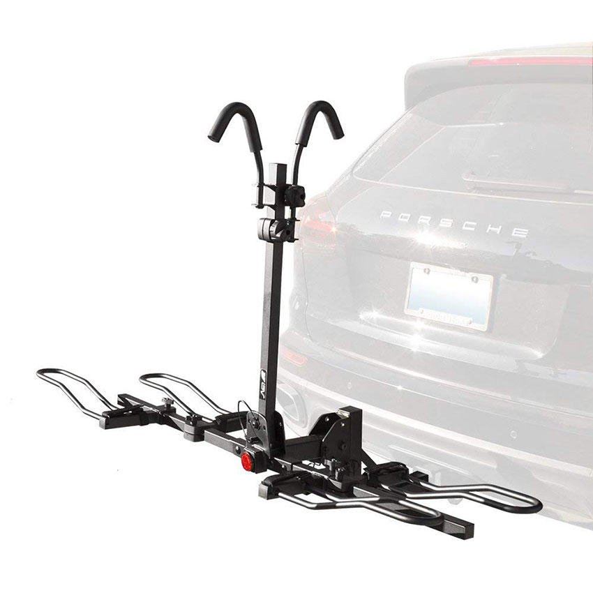 BV Bike Bicycle Hitch Mount Rack Carrier for Car