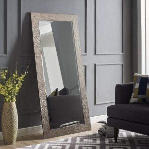 Full-Size Floor Mirror