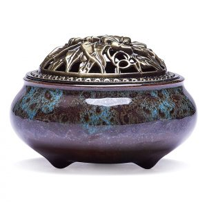 Decorative Incense Holder