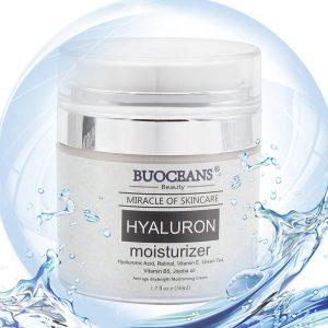 BUOCEANS face moisturizer