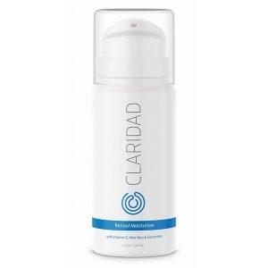 claridad moisturizer