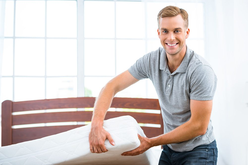 foam mattress benefits