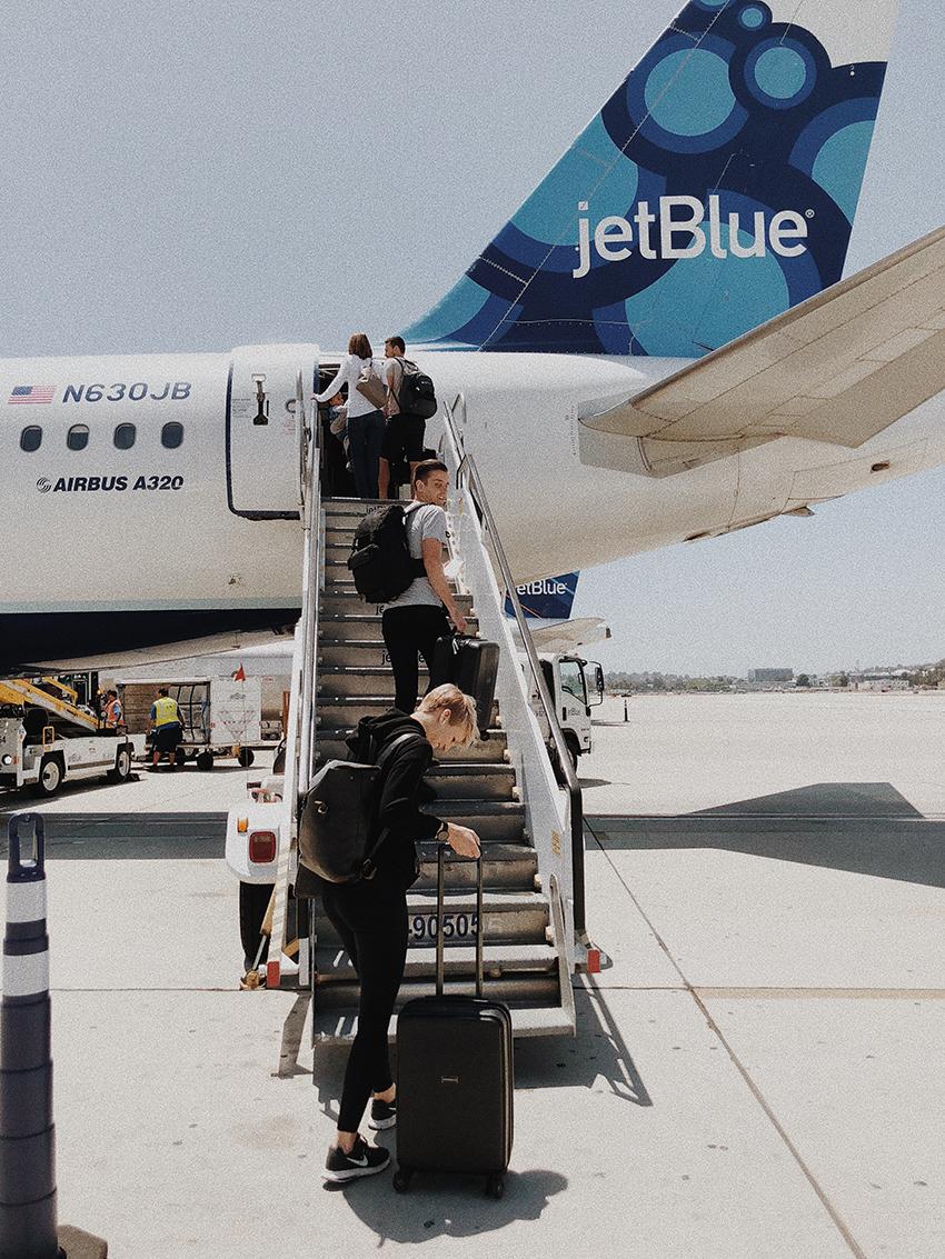 TSA precheck benefits