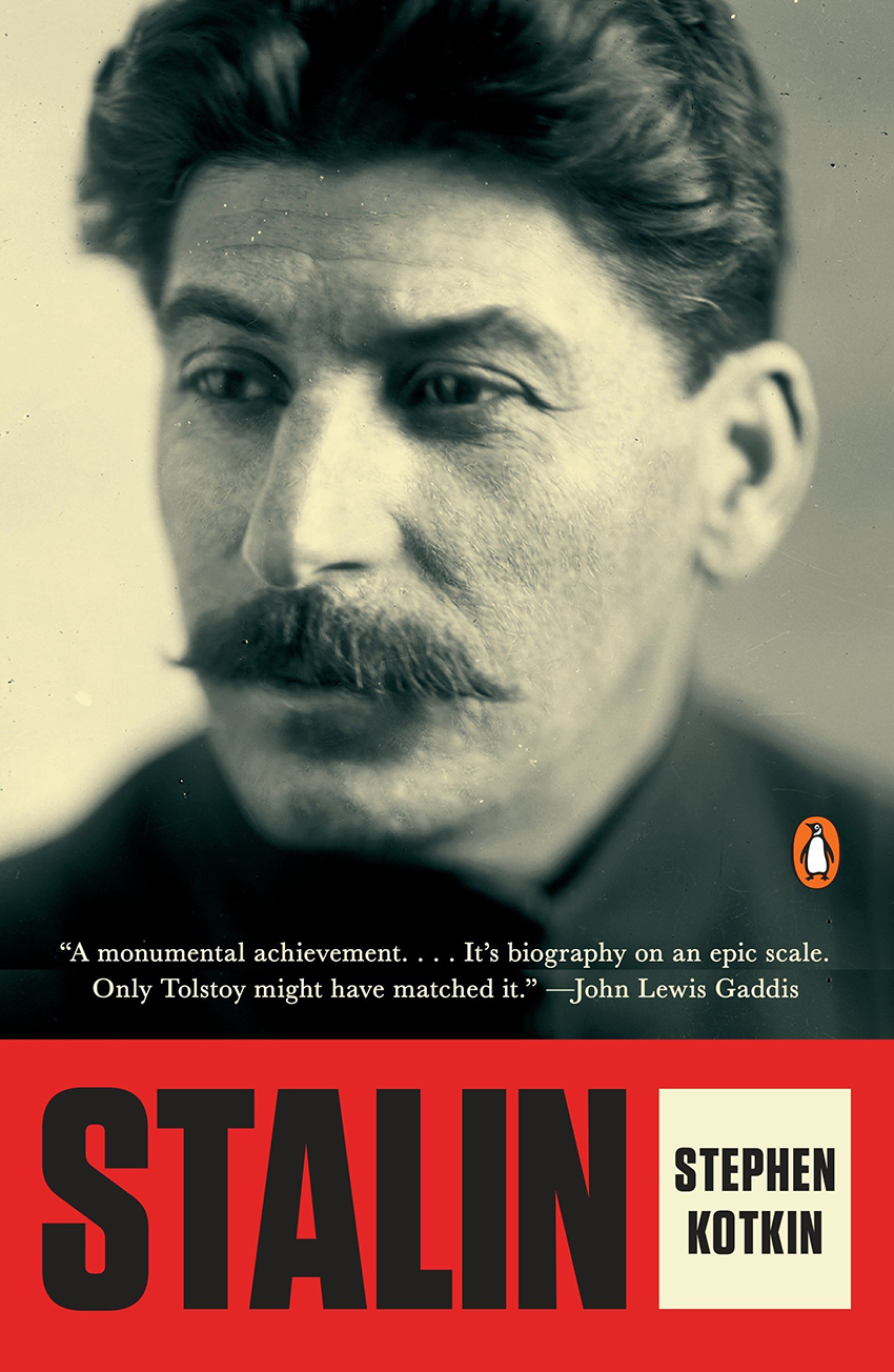 Stalin- Paradoxes of Power, 1878-1928