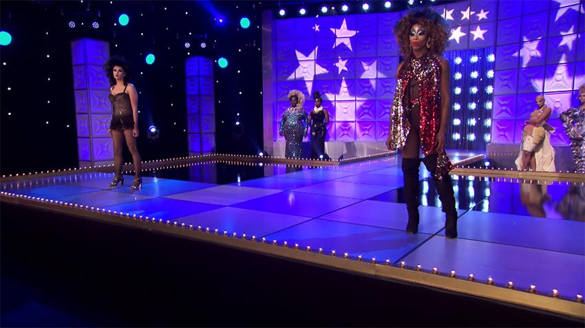rupaul's drag race all stars 4 episode 4 lipsync