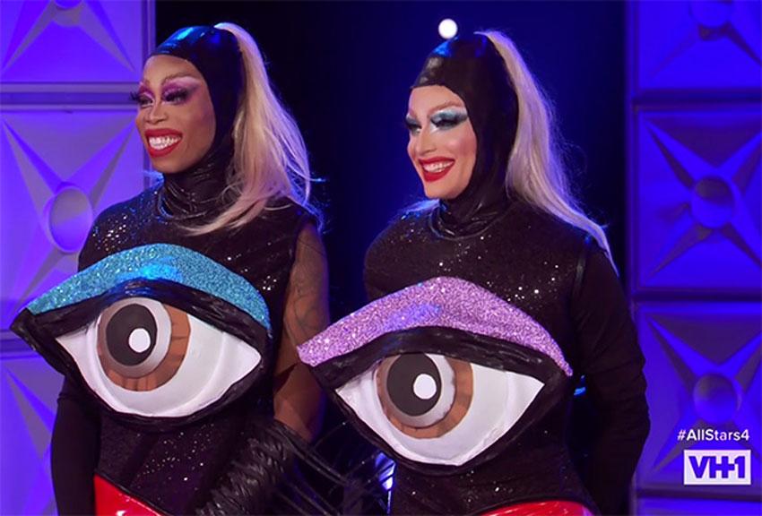drag race all stars episode 8