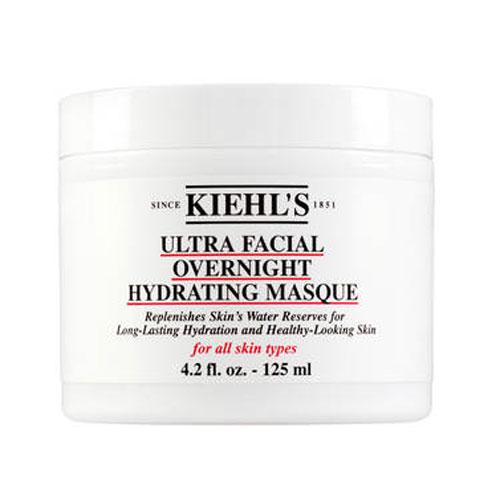 Kiehl's Ultra Facial Overnight Hydrating Masque