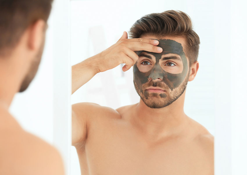 how to use face masks