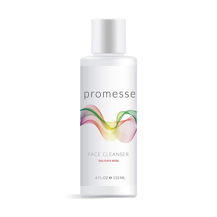 Promesse Daily Facial Cleanser
