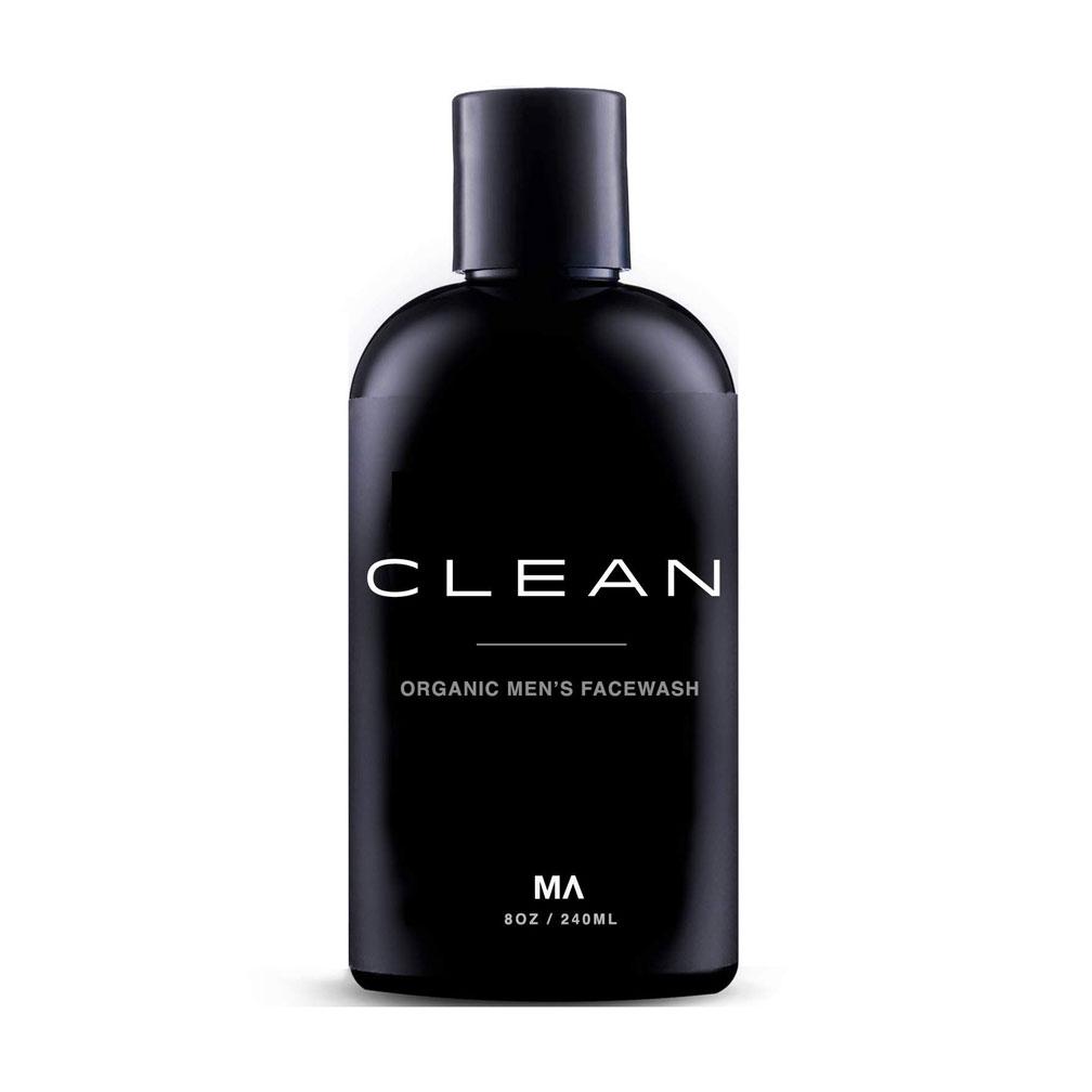 Minamul Men's Face Wash